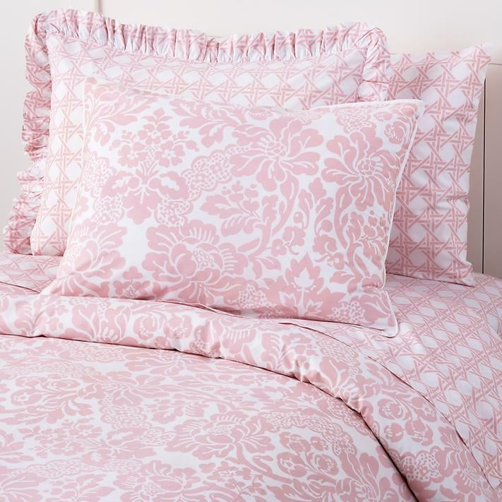 Land of Nod Bedding