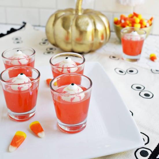 Halloween Shot Recipes