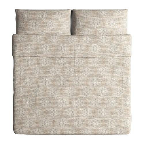Nattljus Duvet and Pillowcases (from $25)