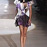 Milan Fashion Week, Spring 2009: Gucci