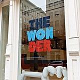 Welcome to The Wonder in NYC's Tribeca Neighborhood