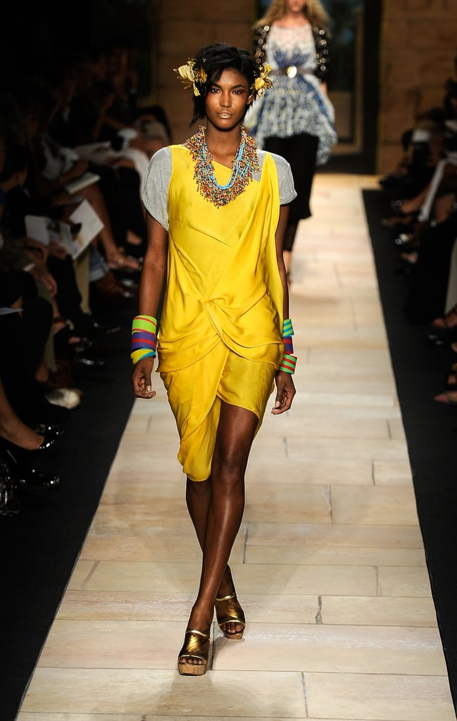 10 Reasons to Love DVF Spring '10