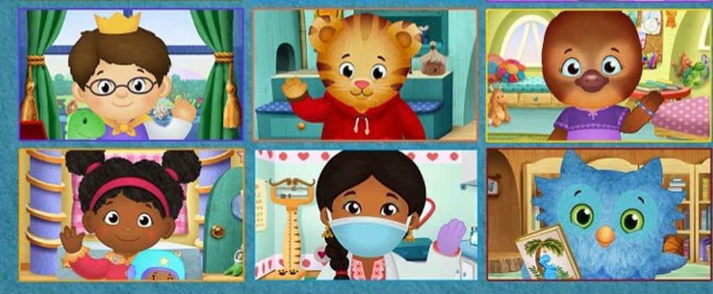 How to Watch the Daniel Tiger Coronavirus Special