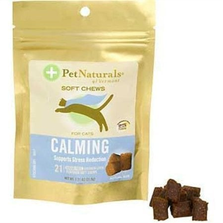 Calming Cat Chews