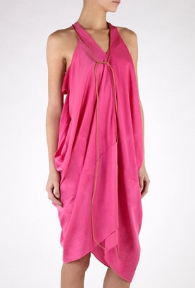 Acne Pink Dance Dress ($413)