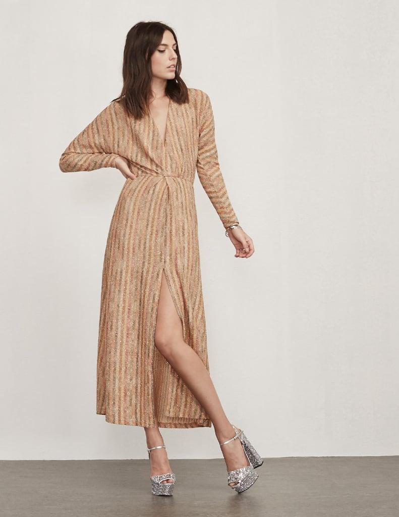 Reformation Orion Dress ($148)