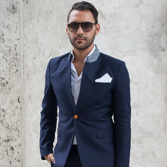 Men's Style | What to Wear on a Date in 2014