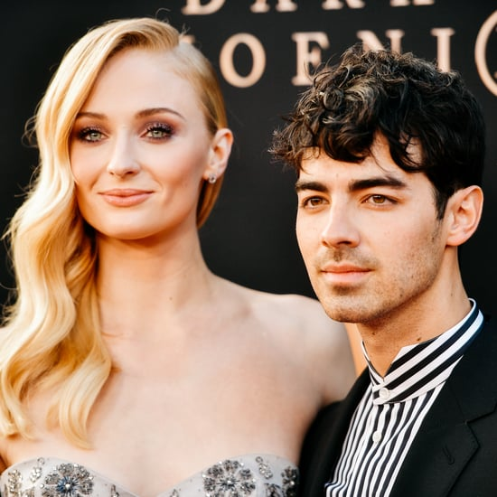 Joe Jonas and Sophie Turner Donate Meals to LA Hospital