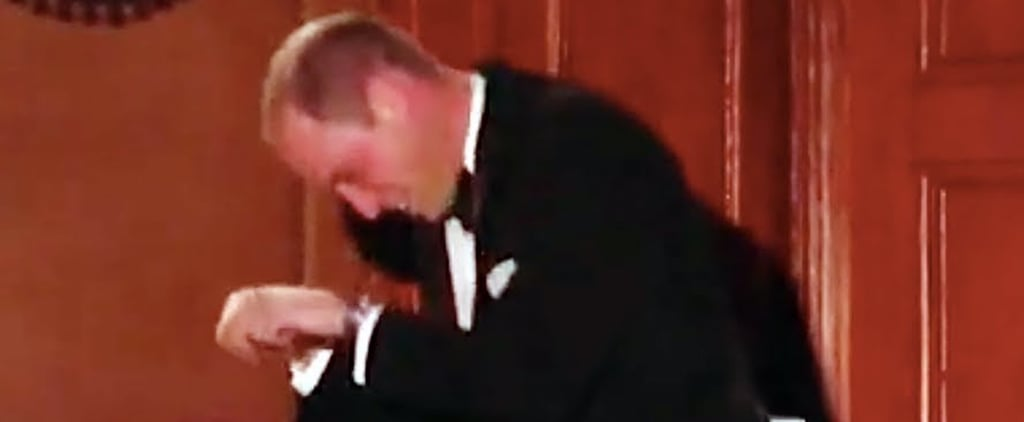 Our Christmas Gift to You Is This Video of Prince William Galloping Like a Horse