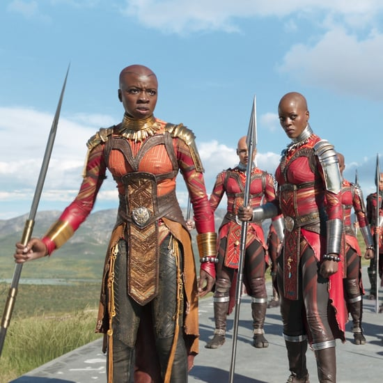 Are the Dora Milaje in Black Panther Real?