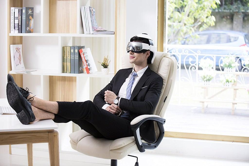 Breo iDream3 Digital Eye & Head Massager