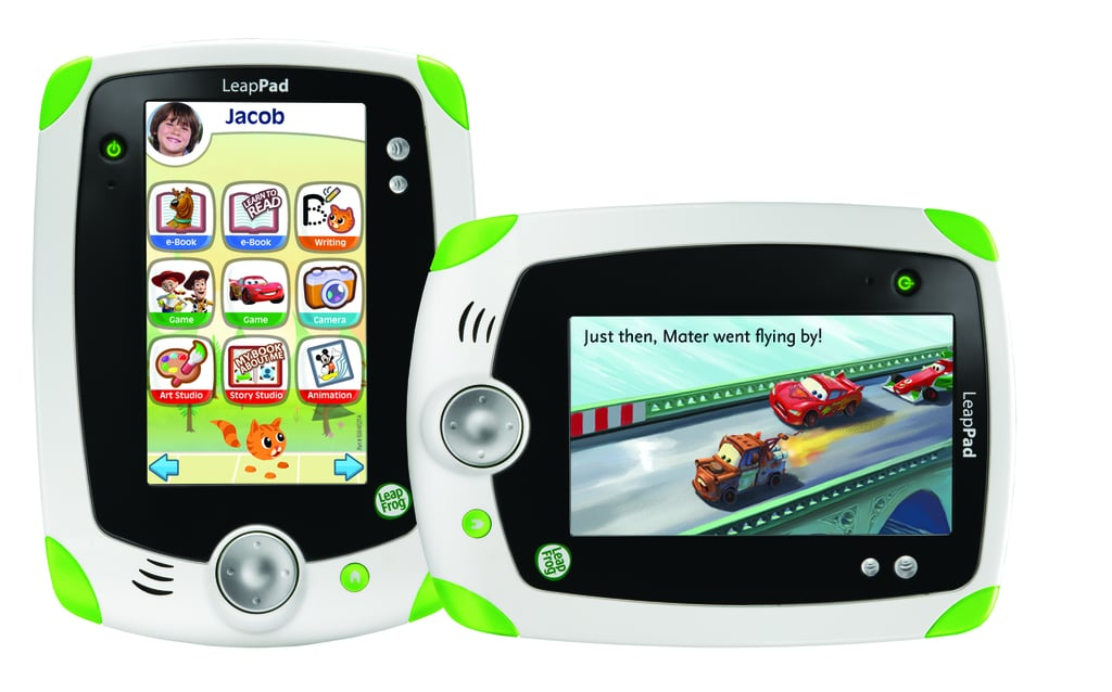 Kid-Friendly Adult Gadgets