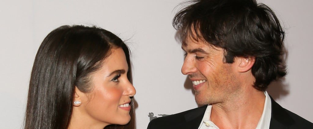 40 Snaps That Prove Ian and Nikki Are Over the Moon in Love