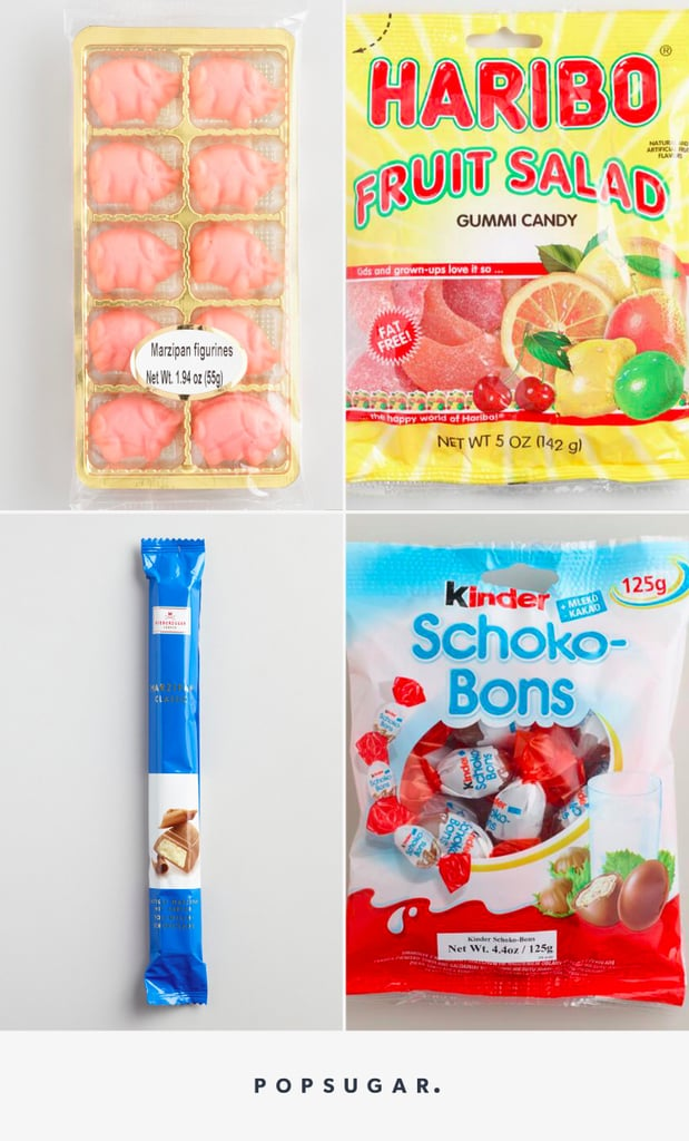 Best German Candy at Cost Plus World Market