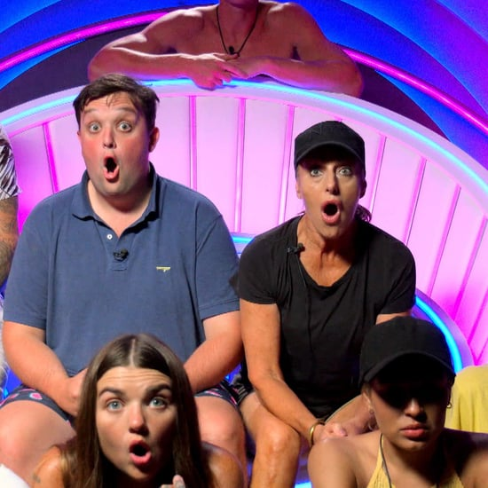 Big Brother Housemate Reaction to COVID-19