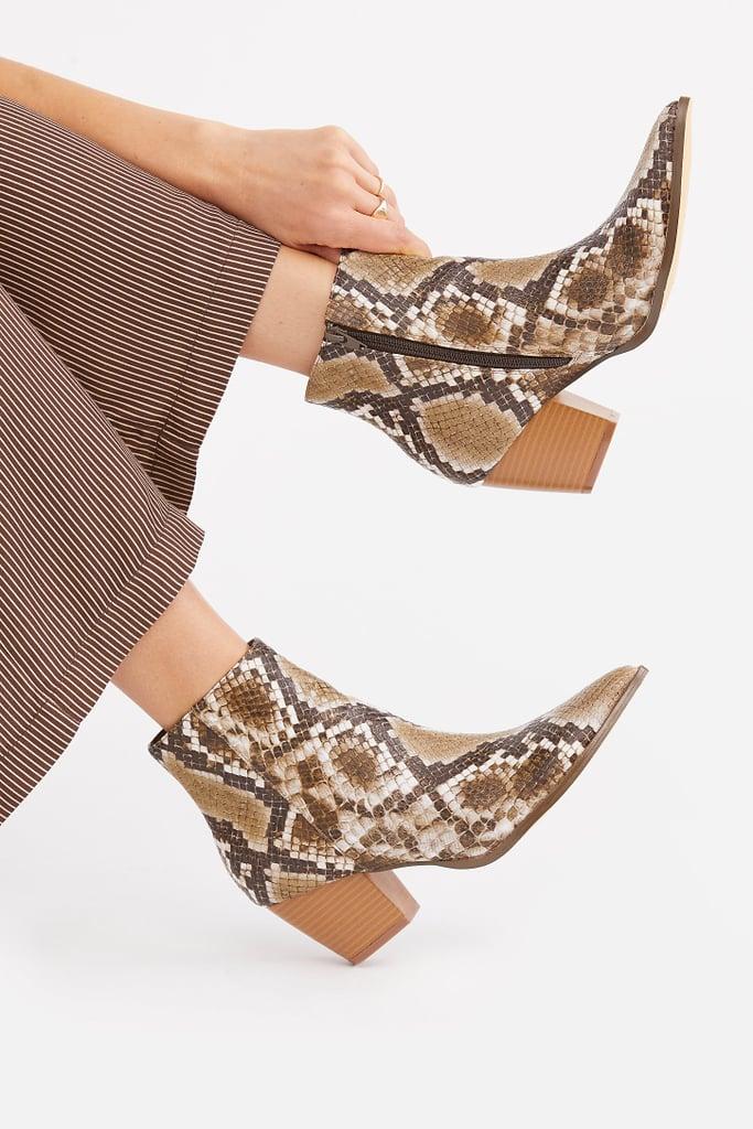 Matisse Vegan Going West Boots
