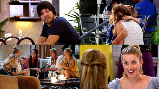 "The Hills Fashion Quiz: Episode 19, ""Mr. & Mrs. Pratt"""