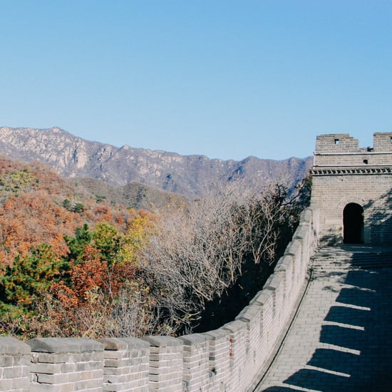 Great Wall of China Tips