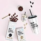 Sugarfina x Alfred Coffee Collection