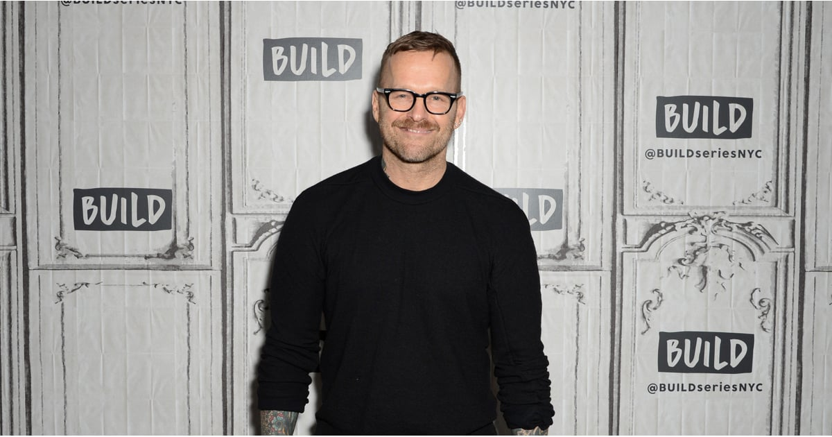 Bob Harper Reveals the Biggest Lifestyle Change He Made to Lose 40 Pounds