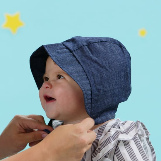 How to Dress Your Baby For the Outdoors