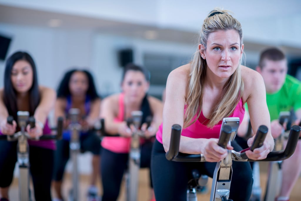 Mistake #3: Doing Workouts That Didn't Inspire Me