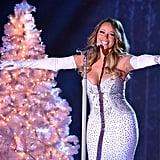 Mariah Carey, 2013