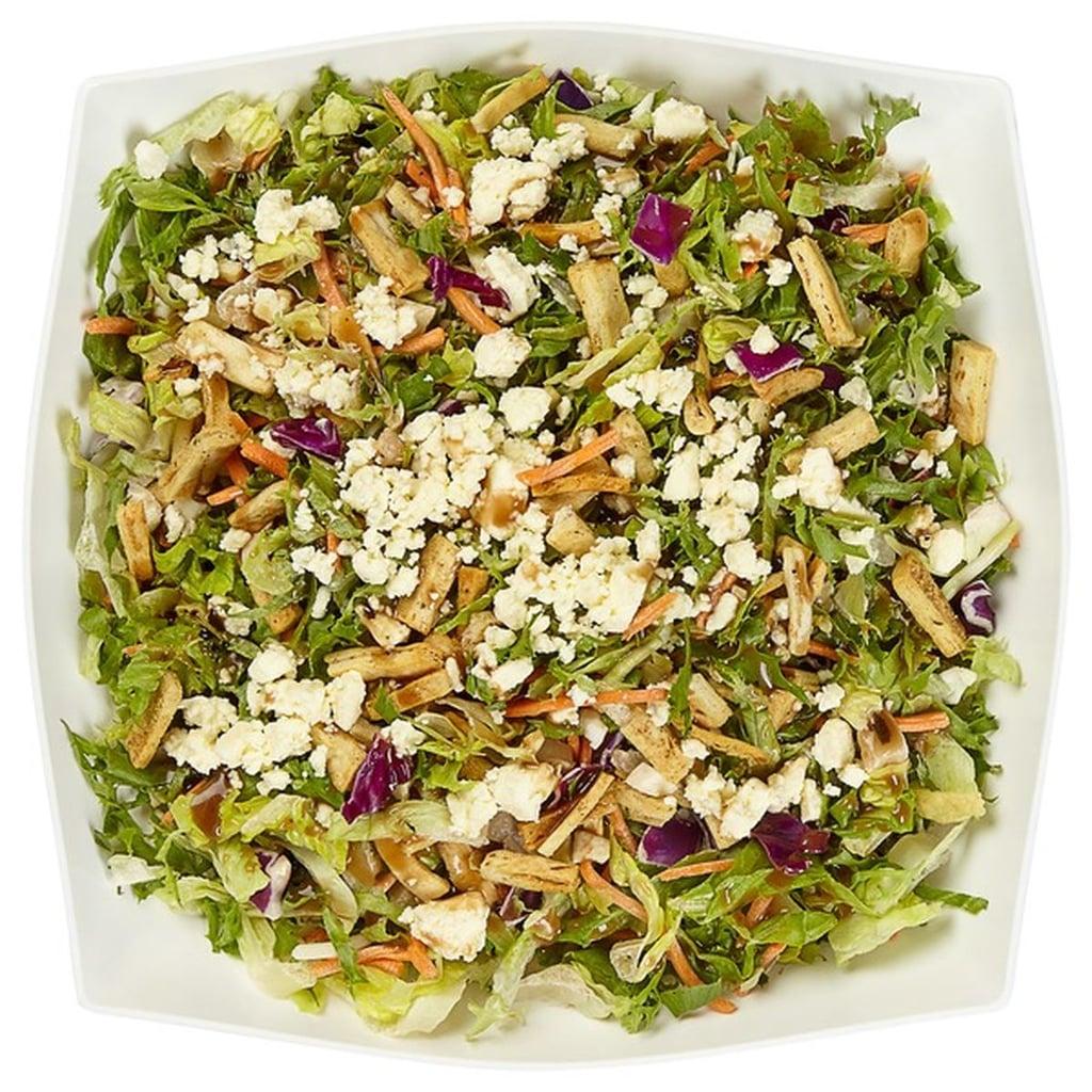 Organic Mediterranean Salad Kit ($7)