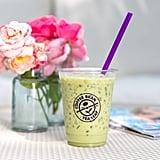 The Coffee Bean & Tea Leaf's The Rachel (Matcha Latte)