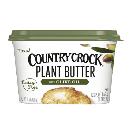 Country Crock® Plant Butter with Olive Oil