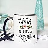 Etsy Mama Mug
