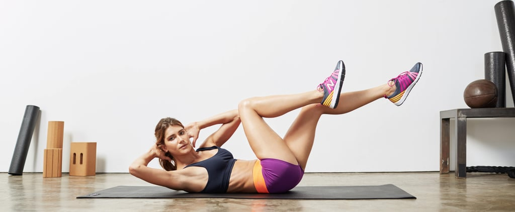 Best Core Workout For Women