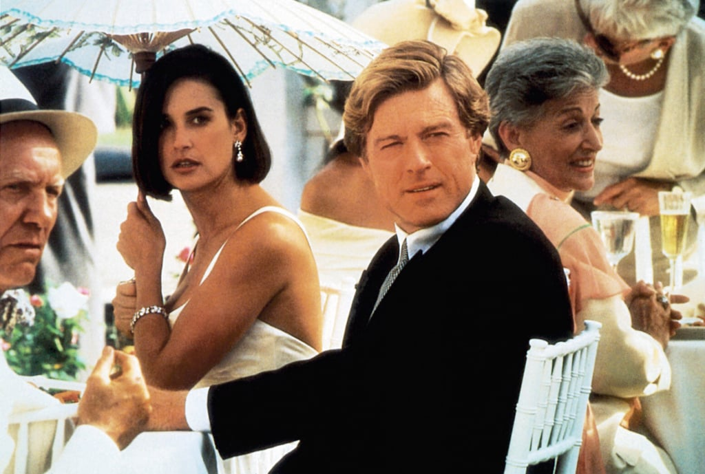 Indecent Proposal Movies About Infidelity Popsugar Australia