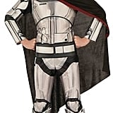 Star Wars Girls' Captain Phasma Costume