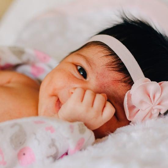 Can a Newborn Have a Stroke?