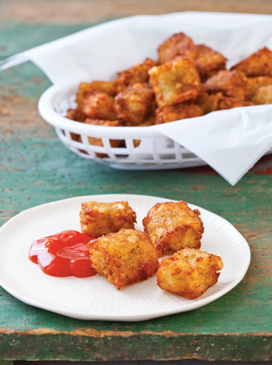 America S Test Kitchen Tater Tots