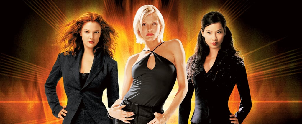 Listen to the Charlie's Angels 2000 Soundtrack