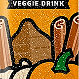 Medlie Pumpkin Spice Veggie Drink With Collagen