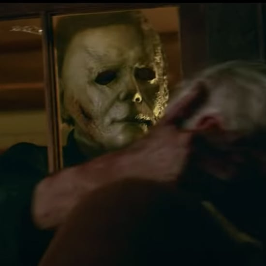 Michael Myers Returns in Chilling Halloween Kills Trailer
