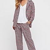 Bishop Pajama Set