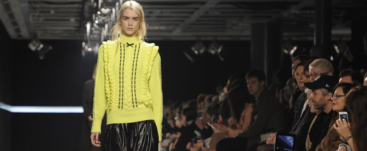 Almost All-Black Everything From Christopher Kane