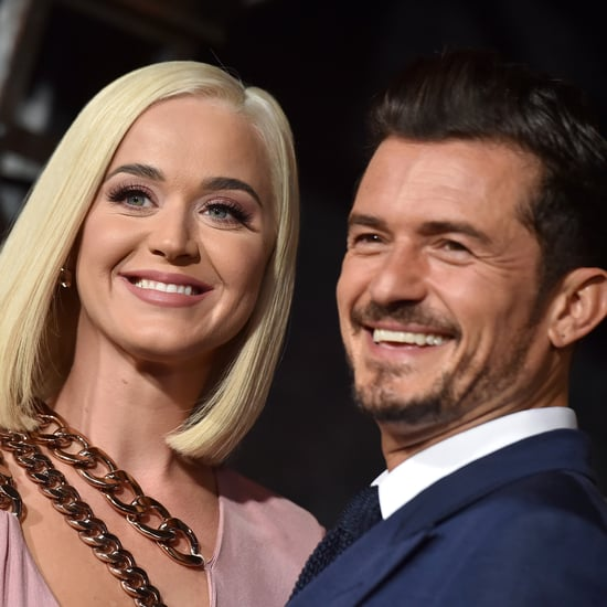 Katy Perry and Orlando Bloom's Relationship Timeline