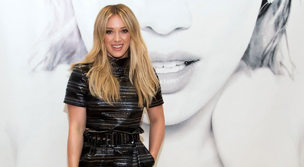 Here's Solid Proof That Hilary Duff Is Still Just as Obsessed With Laguna Beach as You Are