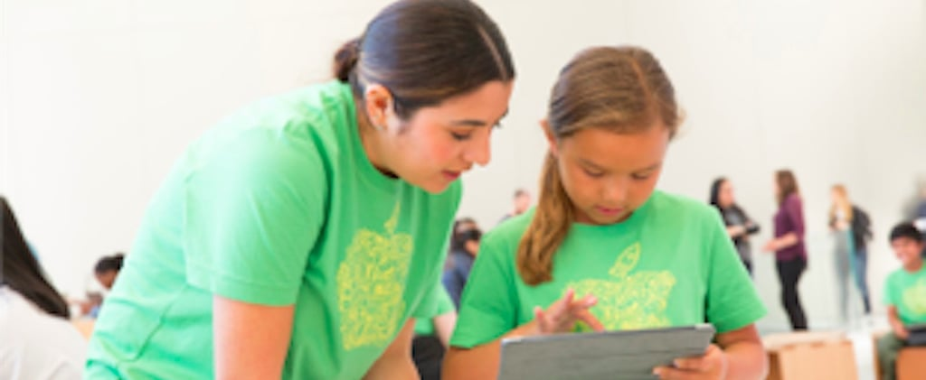 Now You Can Enroll Your Mini Steve Jobs Into Apple Summer Camp