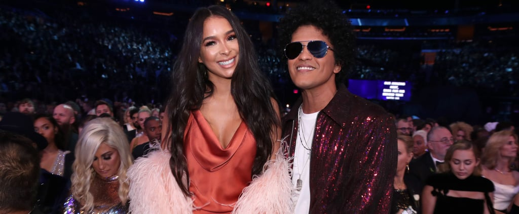Who Is Bruno Mars's Girlfriend? Get to Know His Longtime Love, Jessica Caban