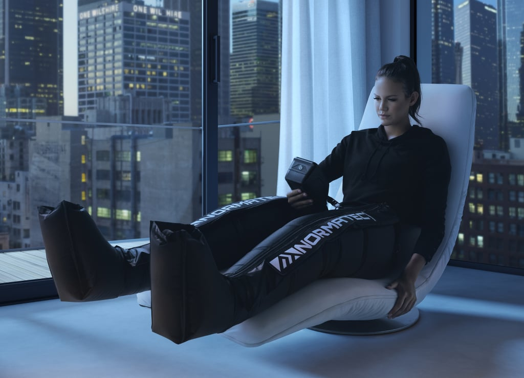 Hyperice Normatec 2.0 Review | POPSUGAR Fitness