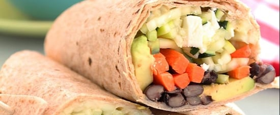 Healthy Lunches For Teens