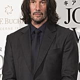 Keanu Reeves as Thomas A. Anderson / Neo