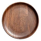 Wooden Serving Dish ($25)