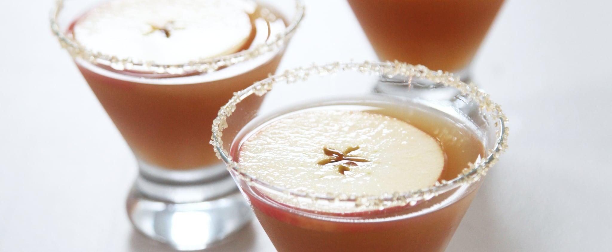 Thanksgiving Cocktail Recipe Ideas